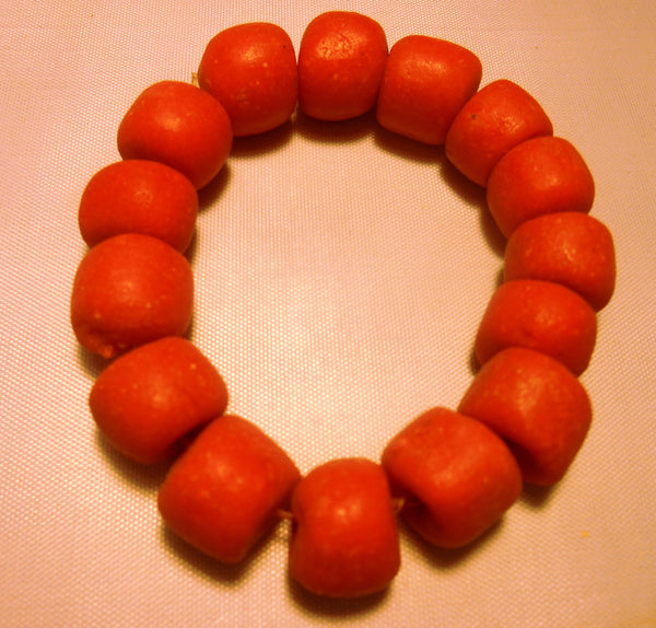 Royal African Coral Beads Bracelets
