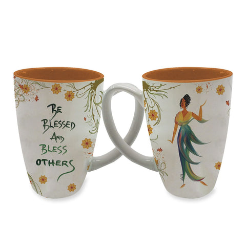 """Be Blessed & Bless Others"" Mug"