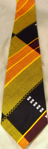 Kente Cloth Tie