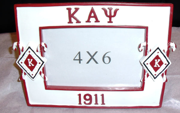 Kappa Alpha Psi Picture Frame