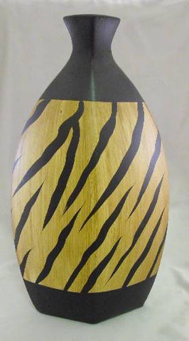 Safari Ceramic Vase
