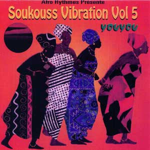 Soukouss Vibration vol 5
