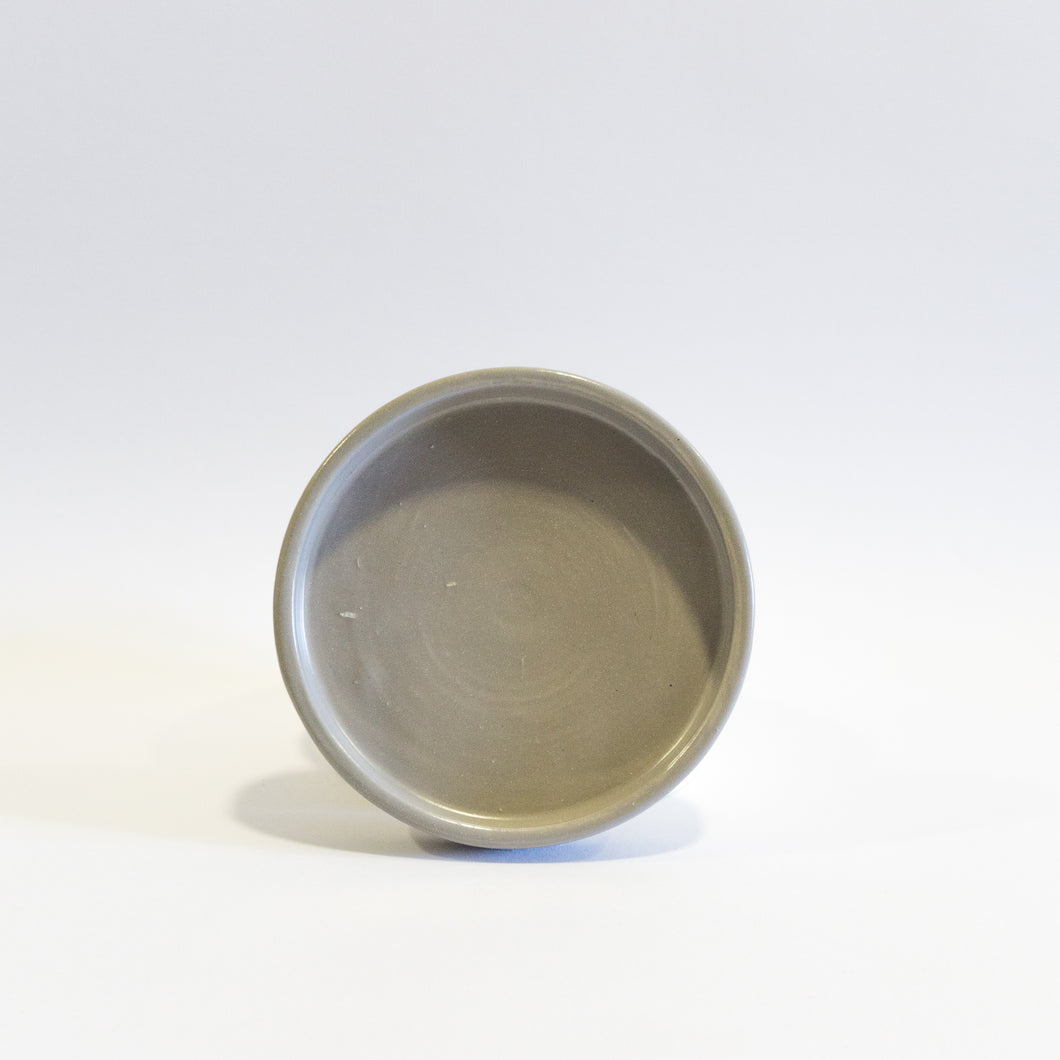 Grey Jewel / Soap dish