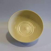 Load image into Gallery viewer, Beige Salad Bowl