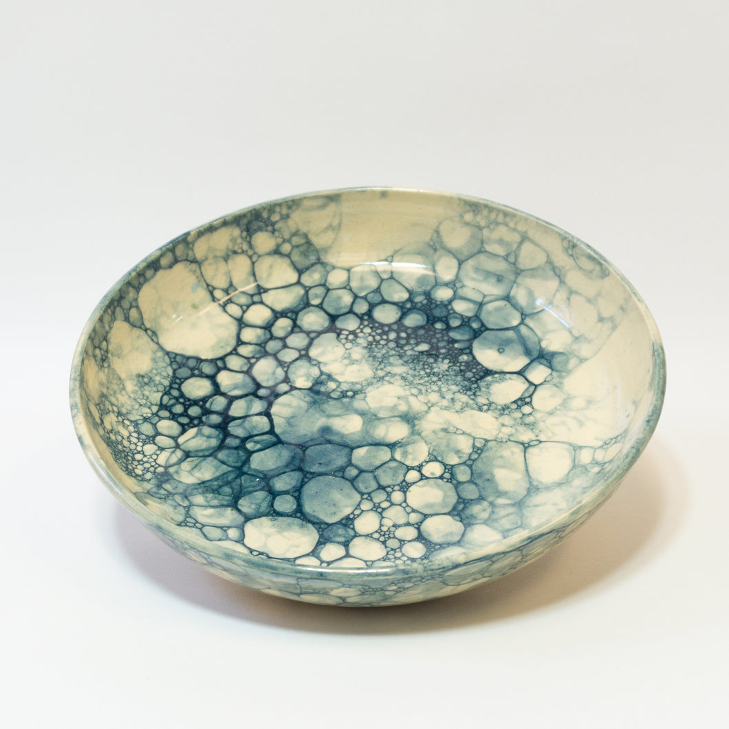 Bowl Extra Large Blue Lagoon