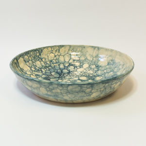 Bowl Large Blue Lagoon