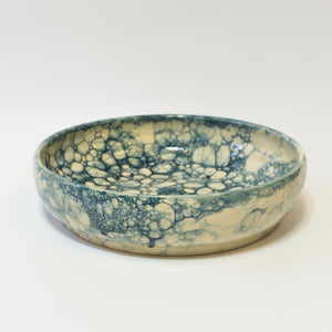 Bowl Medium - Large Blue Lagoon