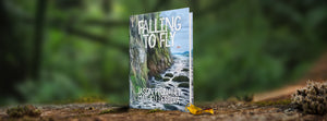 Falling To Fly Hardcover Pre-Order