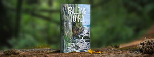 Falling To Fly Paperback Pre-Order