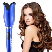 Auto Curling Wand - GirlsCrazy