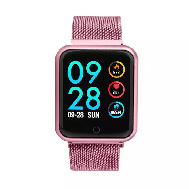 Smart Watch Dtech R10 - GirlsCrazy