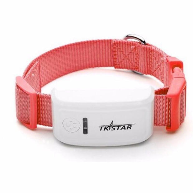 Smart Dtech GPS Pet Collar Tracker - GirlsCrazy