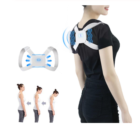 Smart Back Posture Corrector - GirlsCrazy
