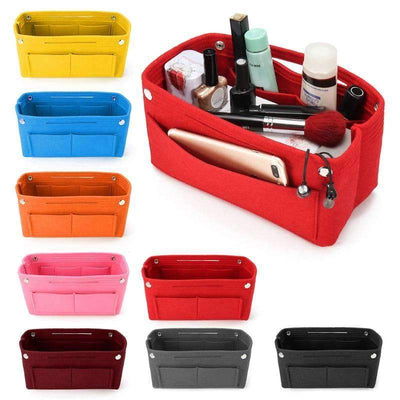 Ultimate Purse Organizer - GirlsCrazy