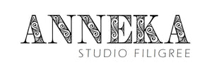 Anneka Studio Filigree