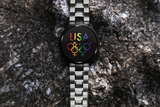 Tribe of the Union Rings Mix Gender Identity LGBT USA Watch