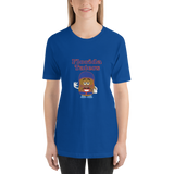 Florida Taters Football Short-Sleeve Unisex T-Shirt