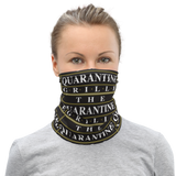 The Quarantine Grille Neck Gaiter