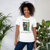 Life Is Easier Out Of The Closet!!  Short-Sleeve Unisex T-Shirt
