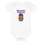 Florida Taters Football Infant/Baby One-Piece Body Suit