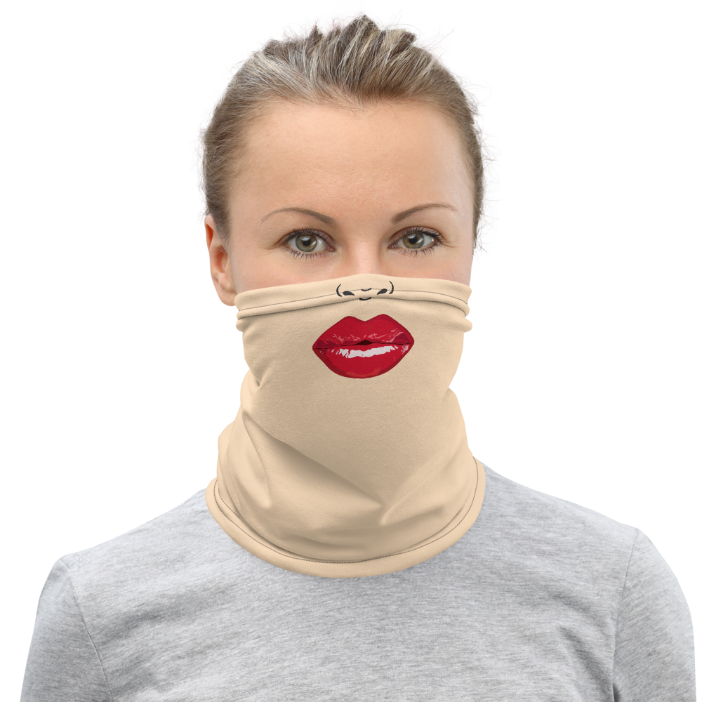 Women 'No' Best Neck Gaiter