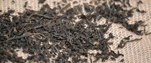 assam and orange pekoe black tea