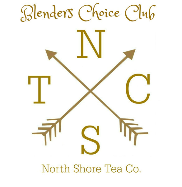 *Discounted* Blender's Choice Club