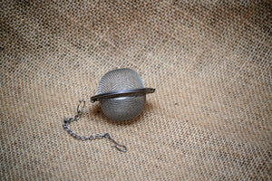 Tea-Chain. Tea Infuser.