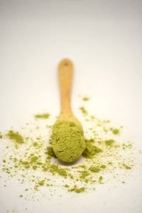 """Matcha Made in Heaven"" Organic Ginger Matcha, Green Tea Powder"
