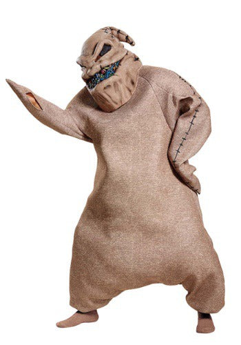 Oogie Boogie Prestige Costume for Adult's
