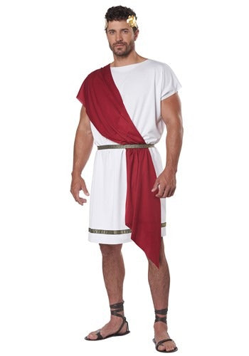 ADULTS PARTY TOGA COSTUME