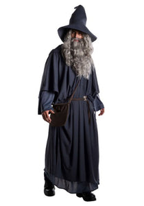 PREMIUM MENS GANDALF COSTUME