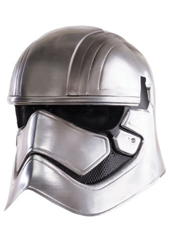 ADULT STAR WARS THE FORCE AWAKENS DELUXE CAPTAIN PHASMA HELMET
