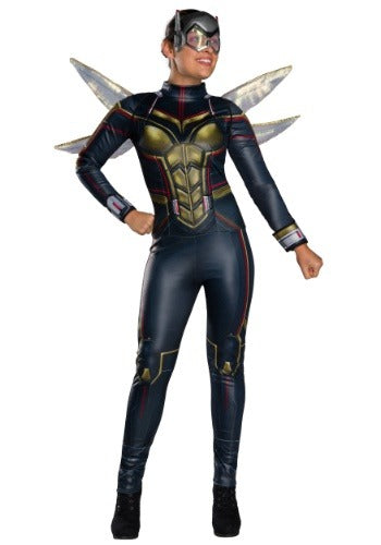 Marvel Ant-Man and the Wasp Women's Wasp Costume