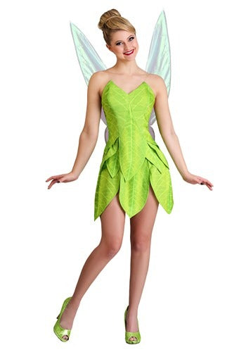 WOMEN'S FAIRYTALE TINK COSTUME