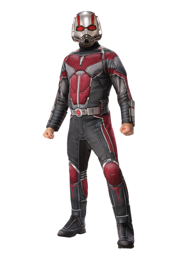 ADULT'S ANT MAN COSTUME