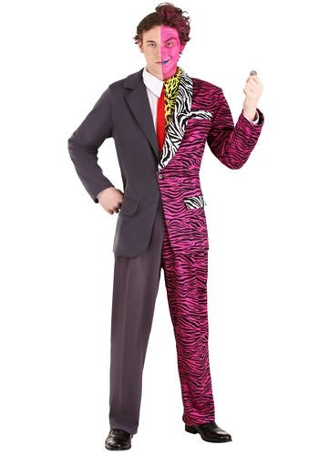 Batman Forever Two-Face Premium Costume