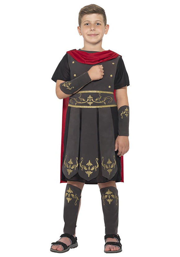 ROMAN SOLDIER COSTUME FOR BOYS