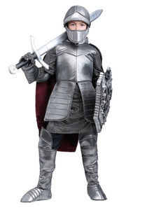 ROYAL KNIGHT CHILD COSTUME