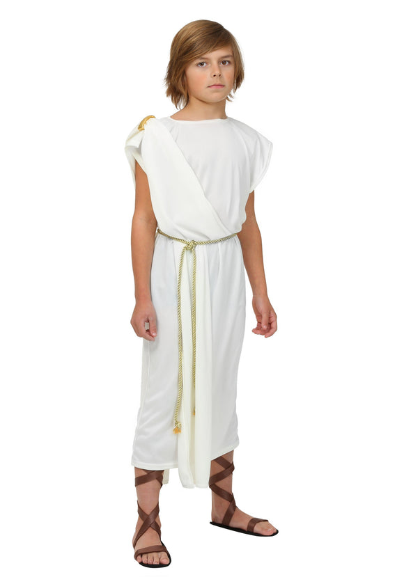 TOGA COSTUME FOR BOYS