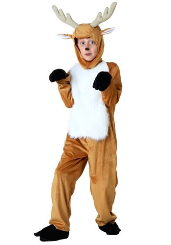 KID'S DEER COSTUME