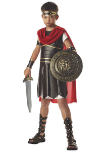 CHILD HERCULES COSTUME