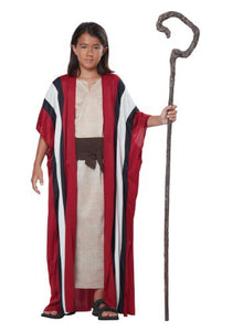 CHILD MOSES COSTUME