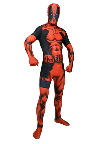 MARVEL'S DEADPOOL MORPHSUIT
