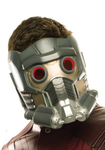 DELUXE STAR-LORD ADULT MASK