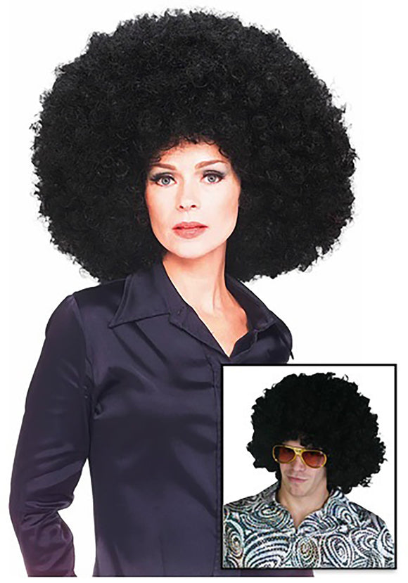 DELUXE AFRO WIG