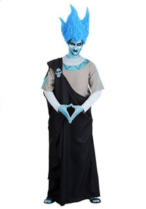DISNEY HERCULES ADULT HADES COSTUME
