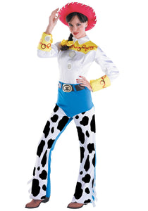 WOMEN'S TOY STORY JESSIE COSTUME