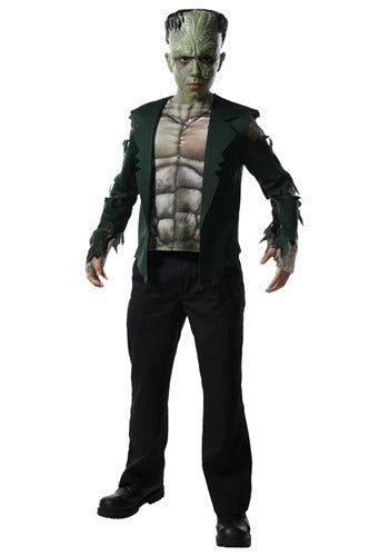 Frankenstein Deluxe Kid's Costume