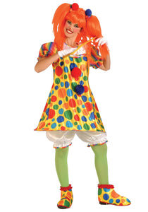 GIGGLES THE CLOWN COSTUME